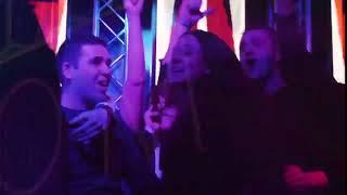 Караоке мечты в клубе  Москва !