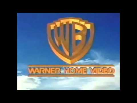 Warner Home Video logo with Spanish narration - YouTube