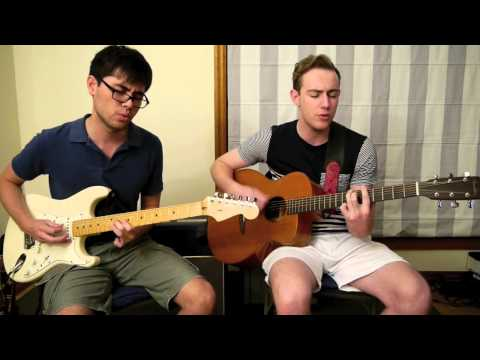 Fortune Faded (Cover) - Red Hot Chili Peppers