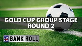 Gold Cup 2017 | CONCACAF Group Stage ROUND 2 Picks
