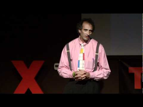 TEDxDirigo - Paul Josephson - Why We All Need to Be Neo-Luddites