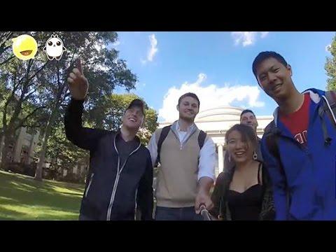 Campus Explorer: Massachusetts Institute of Technology
