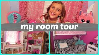 ❤  MY ROOM TOUR 2014  ❤