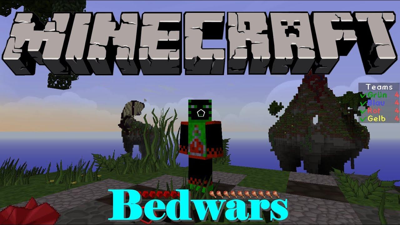 Minecraft Bedwars Online Spielen