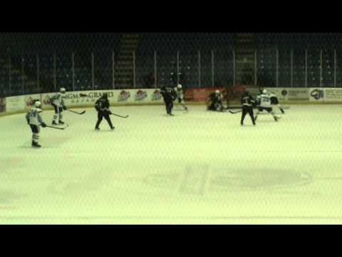 WBHS vs Ann Arbor Skyline, Feb 21, 2015 - Goals For, Against, PP, PK, Def and Off faceoffs
