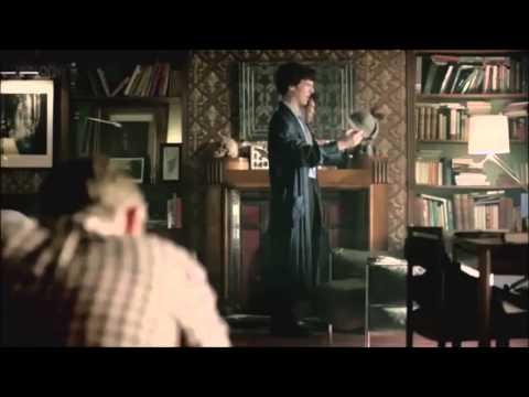 JOHNLOCK EVIDENCE (Series 1-3)
