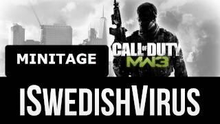 Mw3 | Minitage by iSwedishVirus