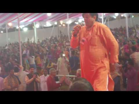 Ganpatipule Seminar 2016 Perform By Noida Group