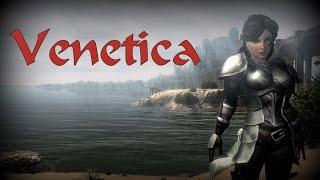 Venetica #6 - The Water Gateway (1/2)
