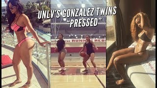 Gonzalez Twins: The Real Reason Why They Left NCAA Basketball: MusicMoneySports Show Vol.13