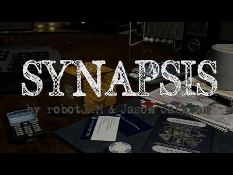 Прохождение Synapsis