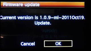 How to uninstall the Latest Version of Magic Lantern firmware on T2i 550D 60D 600D