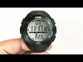 LinTimes Big Case Waterproof Multifunctional Digital Sport Wrist Watch Review and Giveaway
