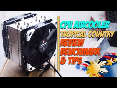 Noctua NH-U12A Review W/ Ryzen 7 Ft Masmaganda Ba Ang Aircooler Over AIO? It Depends, Why? (2019)