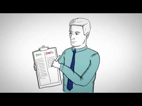 iForSafety: Twelve Steps for Creating an Effective Safety Management System