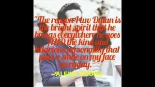 I Love Dylan O