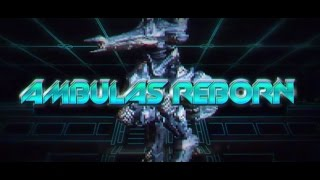 Warframe (Story) - Operation  Ambulas Reborn