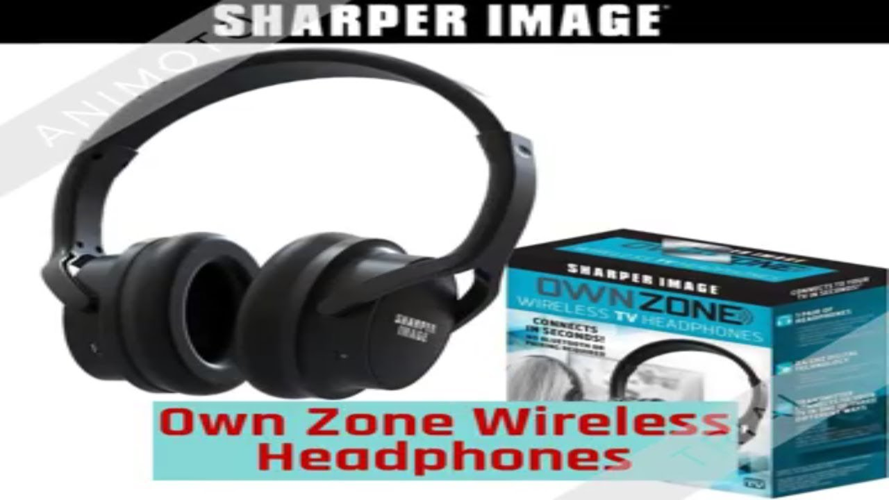 Own Zone Wireless Headphones For You Buy Youtube