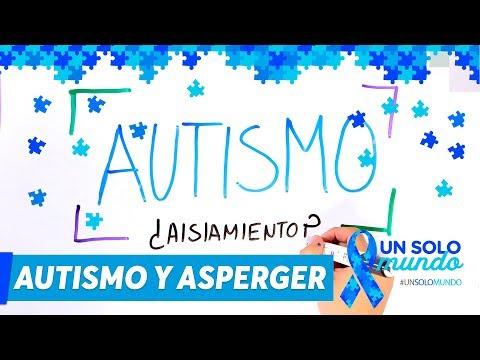 ¿Qué es el autismo?   #UnSoloMundo