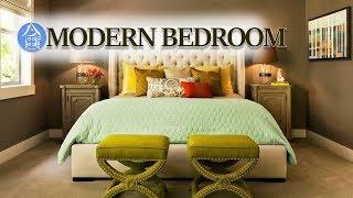 💗 Modern Bedroom Interior Design – Small Bedroom Ideas Decoration