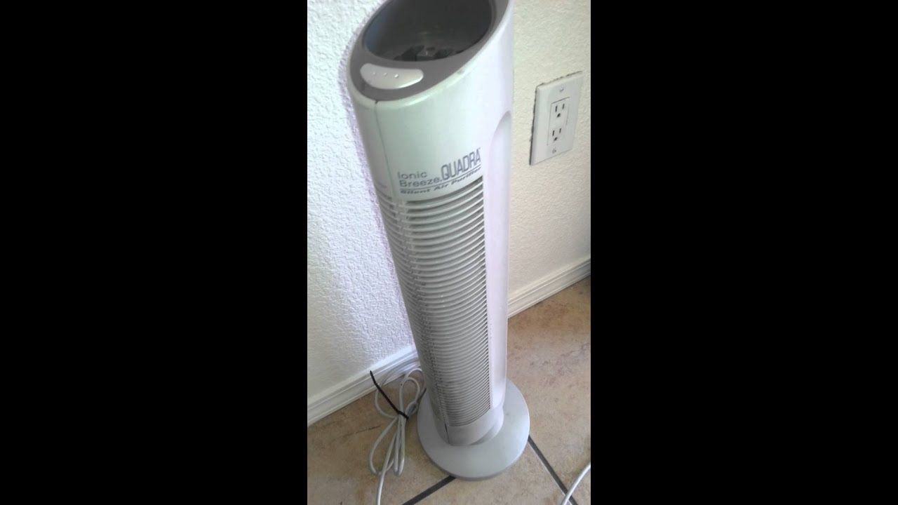 Sharper Image Air Purifier Purchased At Thrift Store Sharperimage