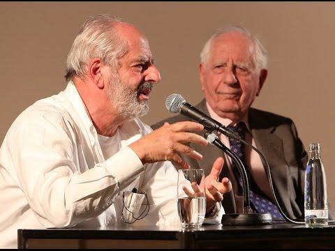 Conversation — William and Sir Sydney Kentridge