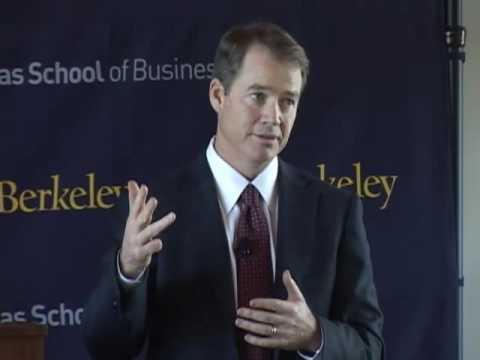 Steve Ellis, Bain & Company - Haas School