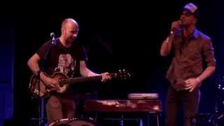 Milow - Ayo Technology (live @ 10 jaar BNN That