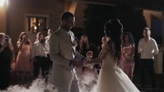 Wedding first dance - Power of love