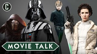 Star Wars: Will the Skywalker Saga End After Episode IX? - Movie Talk