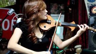 나그네설움 -  조아람 전자바이올린(Jo A Ram violin cover)