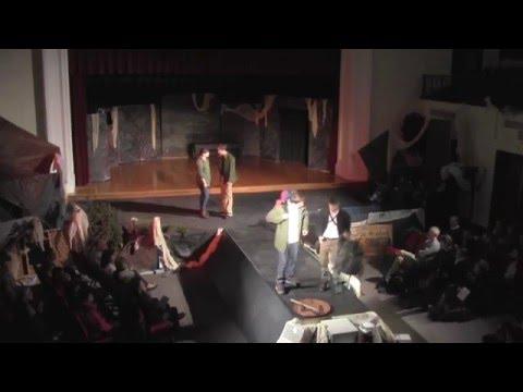 The Albany Academies - Macbeth 2013