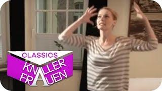 Krasser Zaubertrick [subtitled] | Knallerfrauen mit Martina Hill