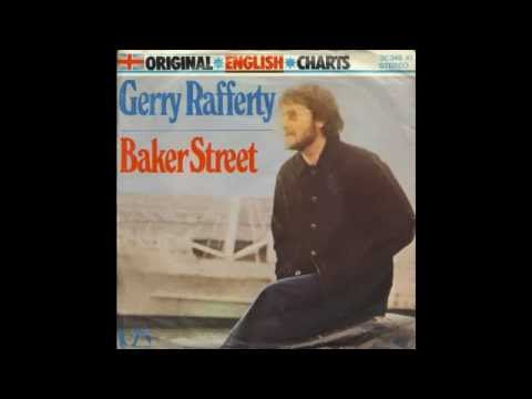 Gerry Rafferty   Baker Street Long Version