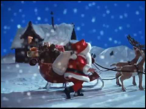 Christmas Animated  Year Without  a Santa Claus  Ending Theme