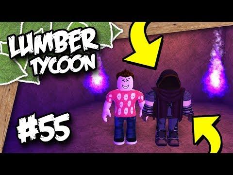 Lumber Tycoon 2 #55 - SECRET MAN CREATIVE MODE (Roblox Lumber Tycoon)