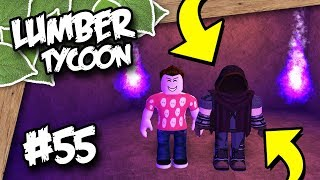 Holz Tycoon 2 #55 - SECRET MAN CREATIVE MODE (Roblox Lumber Tycoon)