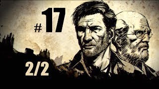 Lets Play Resistance 3 | Ep.17 [2/2] HD (Capitulo 17) | Trilogia Resistance