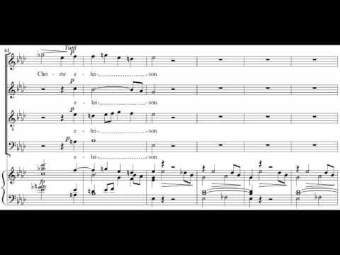 Schubert: Mass in A flat major - Kyrie