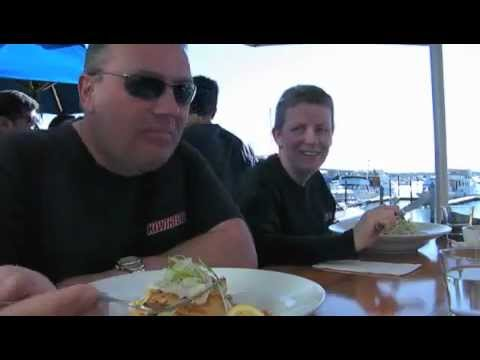 gastromrider and the billfish cafe