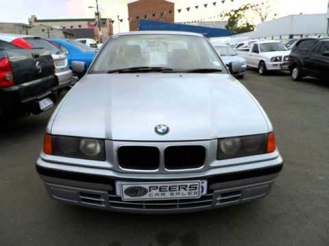 1997 Bmw 3 Series 316i E36 Auto For Sale On Auto Trader South Africa Youtube