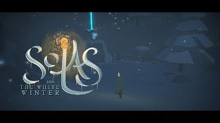 Solas and the White Winter Gameplay | No Commentary