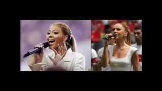 Hadise - Beyonce Benzerliği  1