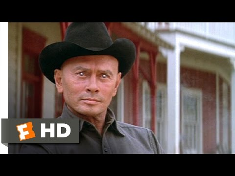 Westworld 810 Movie   Draw 1973 HD