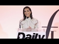 Kim Kardashian Speaks at The Daily Front Row Fashion Los Angeles Awards (the FLAs)