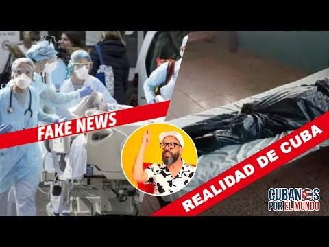 Medios internacionales se unen al régimen para manipular la realidad del sistema de salud cubano