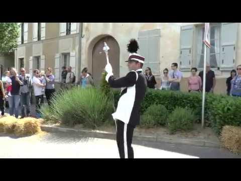 Fanfare de Chézy sur Marne
