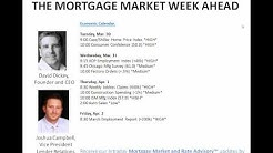Mortgage Rates this Week with National Home Loan Advocates