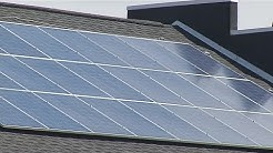 Niagara County lawmakers want to use solar power to save money