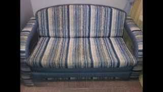 Химчистка мягкой мебели в Нижнекамске +7 917 275 55 05(, 2014-01-06T12:18:24.000Z)
